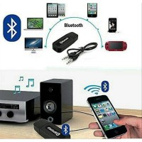 Bluetooth Audio Music Receiver Stereo USB 3.5mm