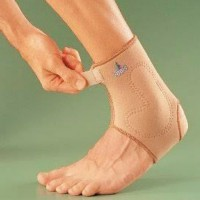 Silicon Ankle Support OPPO 1409