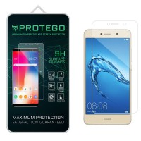 Protego Huawei Y7 Prime (2017) Tempered Glass Screen Protector