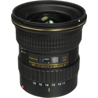 Tokina AF 11-16MM F/2.8 (IF) DX II For Canon