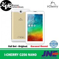 Tablet Tab icherry C256 Nano - Original - garansi