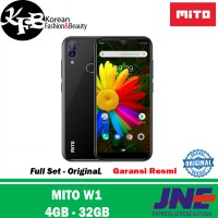 Hp Mito W1 4G 32GB - Original - garansi