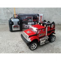 RC Monster Car Mobil Jeep Remote Control Murah