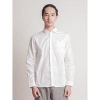 Archie Shirt White