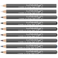 PROMO HALF PRICE - Misslyn Made To Stay Eye Liner 10