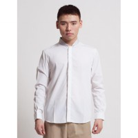 Androu Shirt White