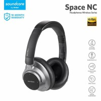 Soundcore Space NC Wireless Noise Canceling Headphones A30210F1