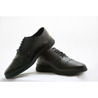 M002 SHOES OXFORD WINGTIF