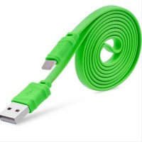 Hoco X5 Iphone Lightning USB Charging Cable 1M