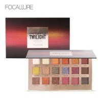 FOCALLURE 18 Color Eyeshadow Twilight Pallete ORI