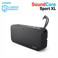 Speaker Bluetooth Anker SoundCore Sport XL A3181 Black