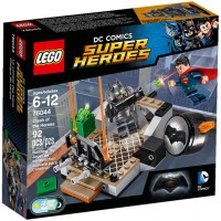 LEGO Super Heroes 76044 : Clash of Heroes