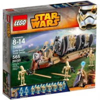 LEGO 75086 - Star Wars Battle Droid Troop Carrier