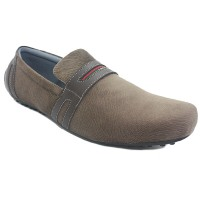 Dr. Kevin Sepatu Pria Kasual Men Cassual Shoes 13349 - Brown