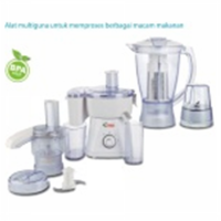 (POP UP AIA) KH Cyprus Food Processor 7in1 4 X1