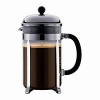 Fiorenza French Press Coffee Maker 350ml (3 Cup) (00143.02600)