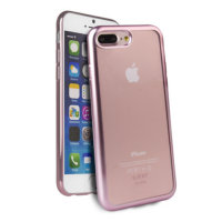 UNIQ Glacier Frost-Rose Gold (rose gold) for Iphone 7 plus case