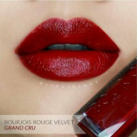 Bourjois Rouge Edition Velvet No 08 Grand Cu