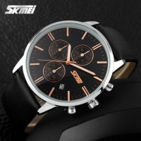SKMEI jam tangan pria original 9103 casual man Watch