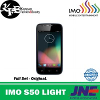 Hp imo S50 Light