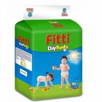 Fitti Day Pants M56