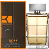 Terbaru Hugo Boss Orange Man Parfum KW