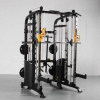 BodyX Monster Gym MF-810 (Standart with 200kg plate) - Home GYM