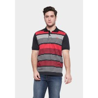 Carvil Polo Salur GIOTTO-RED