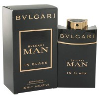 Super Murah! Parfum Pria Bvlgari Man in Black Murah!