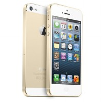 Apple iphone 5S 16GB Gold - Grs. 1 Tahun Distributor