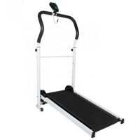 DIVO Treadmill Manual Mini Multicolor