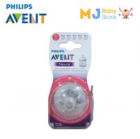 Philips Avent 7421 - Natural Teat Natural First 0m+