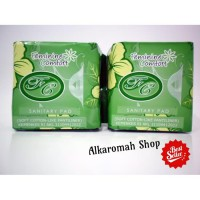 AVAIL PENTYLINER HIJAU (PEMBALUT HERBAL)
