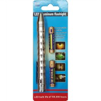 Mitsuyama LED Metal Pen Flash Light Pointer ( P-138 )