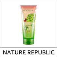 NATURE REPUBLIC Soothing & Moisture Cactus 92% Shooting Gel
