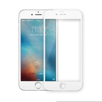 Apple iphone 6 plus / 6s plus nillkin tempered glass (3D cp+max)