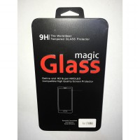 Iphone 6 / 6s Magic Glass Premium Tempered Glass with Metal packaging