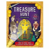 WM BBW Moonlight Book Treasure Hunt Mengenal benda sejarah