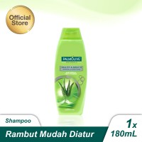 Palmolive Shampoo Healthy & Smooth - 180ml