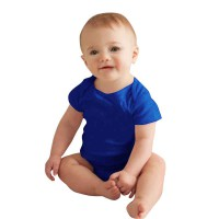 Jumper Bayi Baby Polos Jumpsuit Romper 0M-12M