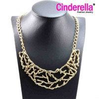 Kalung Korea / Premium Necklace / Aksesoris Pesta Fashion Murah Wanita | Bahan Alloy