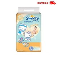 SWEETY FIT PANTS L36 - BANDED 2 PACK