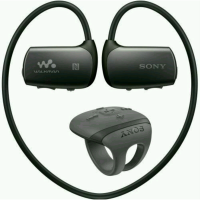 Sony Walkman MP3 Player NWZ-WS615
