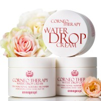 Annagaspi Corneo Therapy Water Drop Cream ROSE_100ml
