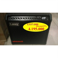 Amply gitar laney LV200 Tube Fusian