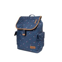 Eastpak Owen Backpack (Distinct Dots) - Tas Ransel