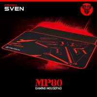 Fantech MP80 Wide Gaming Mouse Pad