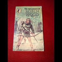 Harga Promo NOVEL - THE ADVENTURES OF ROBIN HOOD by RUGER L. GREEN - B. INGGRIS