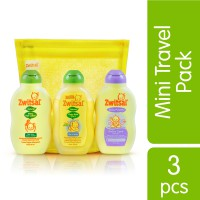 ZWITSAL BABY MINI TRAVEL PACK
