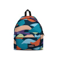 Eastpak Padded Pak'r Backpack (Fish Nor Bird) Tas Ransel